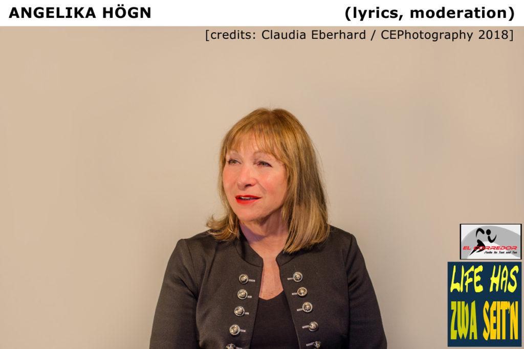 Angelika  credits Claudia Eberhard