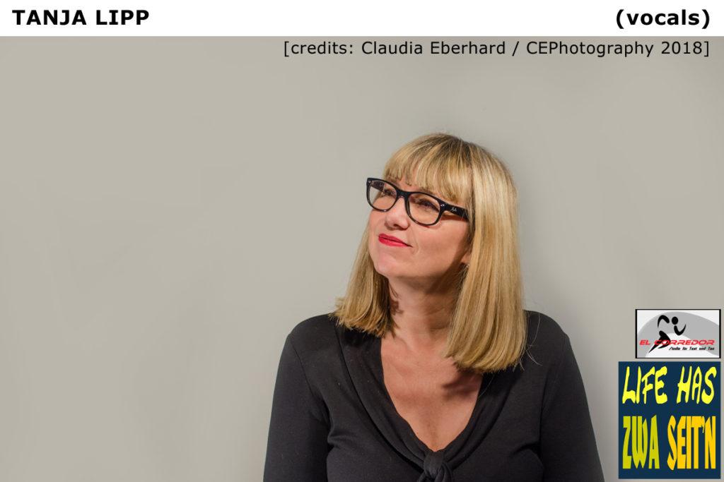 Tanja  credits Claudia Eberhard